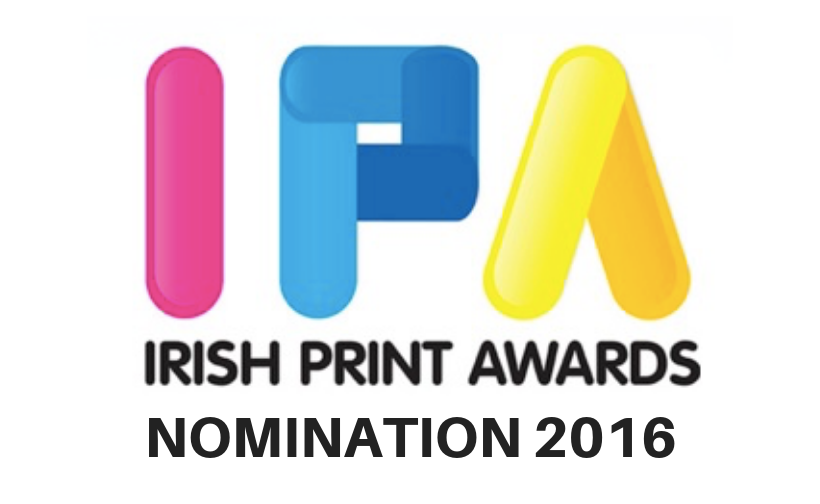 P+D Irish Print Awards 2016